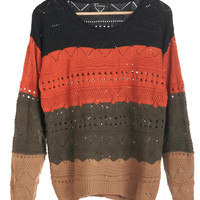 Strata Great Time Sweater | Mod Retro Vintage Sweaters | ModCloth.com
