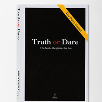 Truth Or Dare By Nicotext