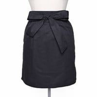 in the middle of the night bowtie skirt - $37.99 : ShopRuche.com, Vintage Inspired Clothing, Affordable Clothes, Eco friendly Fashion