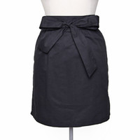 in the middle of the night bowtie skirt - &amp;#36;37.99 : ShopRuche.com, Vintage Inspired Clothing, Affordable Clothes, Eco friendly Fashion