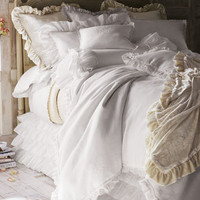 "Pom Pom at Home - ""Mathilde"" Bed Linens - Horchow"