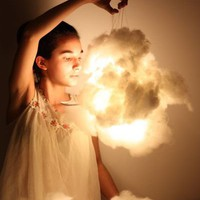 Cloud Lights - ** Happiness Is...**