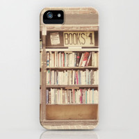 Dollar Books iPhone Case by Jillian Audrey | Society6