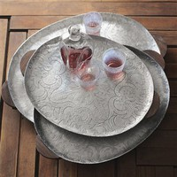 Granada Oval Trays
