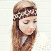 Tribal Headband
