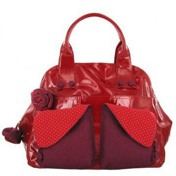 Irregular Choice | Womens | Vegetarian | Flick Flack Kettle Bag