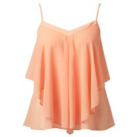 Charly frill camisole - Forever New