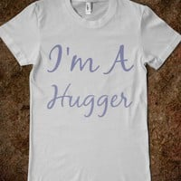 I&#x27;m A Hugger - glamfoxx.com