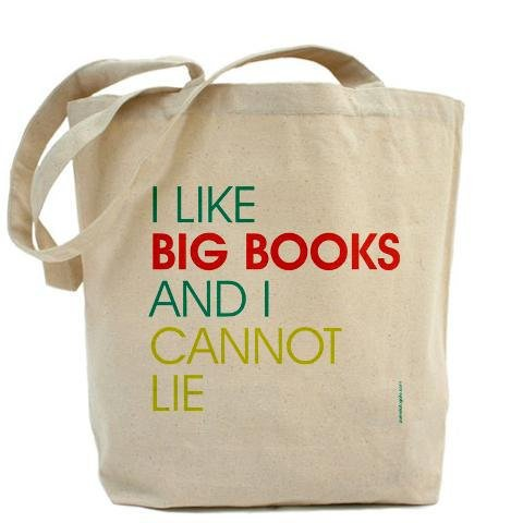 $25.00 I Like Big Books And I Cannot Lie  Custom by PamelaFugateDesigns