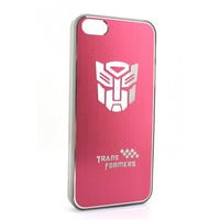 Metallic Transformer IPhone 5 Case on Luulla