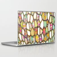 Cells Laptop & iPad Skin by Ingrid Padilla  | Society6