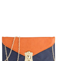Mail the Seven Seas Bag | Mod Retro Vintage Bags | ModCloth.com