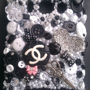 Custom Cell Phone Cases by DenimLocket on Etsy