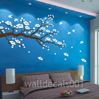 Wall decals  - Cherry Blossom