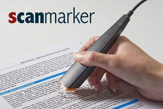 Scanmarker ? Your personal ?All-in-One? Digital Highlighter, Scanmarker - Barnes &amp; Noble