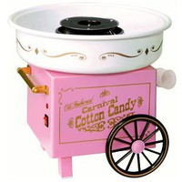 Nostalgia Electrics? CCM-505 Vintage Collection? Cotton Candy Maker, Nostalgia Products Group - Barnes & Noble