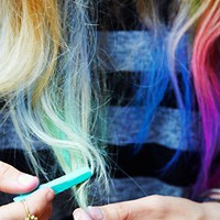Free People Hair Chalk
