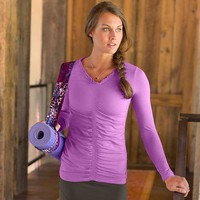 Topanga Canyon Top | Athleta