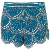 Embellished Shorts - New In This Week  - New In