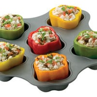 Stuffed Pepper Pan