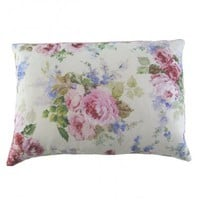 NEW! Garden Party Cushion
