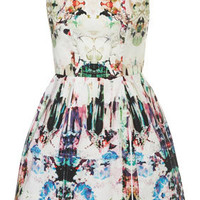 Camo Print Lantern Dress - New In This Week  - New In