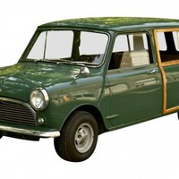 1974 Innocenti Mini Cooper Estate Wagon | Second Shout Out, Vintage Marketplace