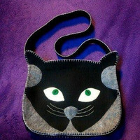 Cat bag