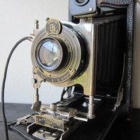 Kodak 3A Autographic Camera Model C by housewarming101 on Etsy