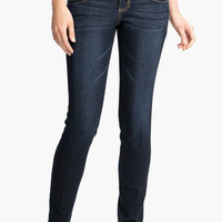 Jolt Stretch Skinny Jeans (Juniors) | Nordstrom