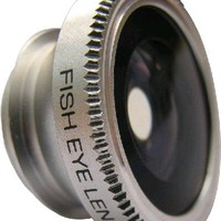 INFMETRY:: Magnetic Fisheye Lens for iPhone 4