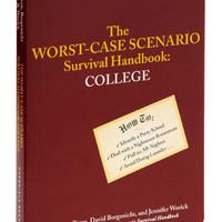 Worst Case Scenario Survival Handbook: College | Mod Retro Vintage Books | ModCloth.com