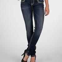 Miss Me Glitz Skinny Stretch Jean - Women's Jeans | Buckle