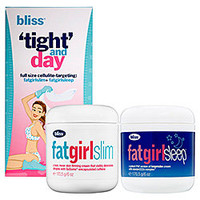 'Tight' And Day Cellulite-Targeting Set