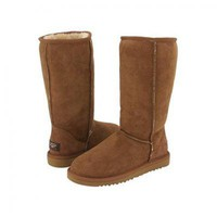 Get Excellent UGG Classic Tall 5815 Chestnut at our Online ugg classic tall 5815 Outlet, Top High Quality
