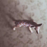 little deer, dreamy, still life, fine art photography