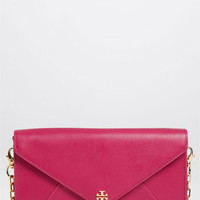 Tory Burch &#x27;Robinson&#x27; Envelope Clutch | Nordstrom