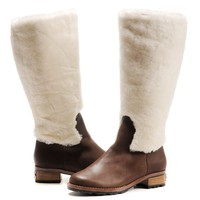 Get Excellent UGG Chrystie Boots-Natural Bourbon 5512 at our Online ugg chrystie boots 5512 Outlet, Top High Quality