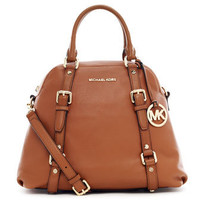 MICHAEL Michael Kors  Large Bedford Bowling Satchel - Michael Kors