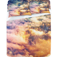 DENY Designs Home Accessories | Shannon Clark Cosmic Sheet Set