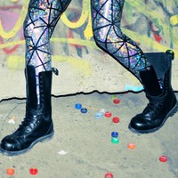 DISCO LEGGINGS