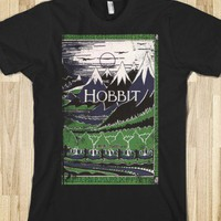 The Hobbit (Vintage) - VINTAGE DROP, SHOP