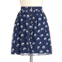 When, Where, and Howl Skirt | Mod Retro Vintage Skirts | ModCloth.com