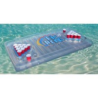 Inflatable Beer Pong Table: Sports & Outdoors