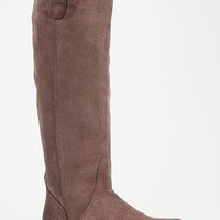 BDG Suede Riding Boot
