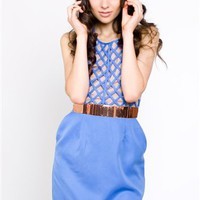 Finders Keepers Clothing- Precious Memories Dress- $127.99