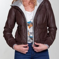 OBEY CLOTHING -  OBEY JEALOUS LOVER JACKET