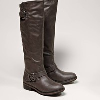 AEO Zipper Back Boot | American Eagle Outfitters