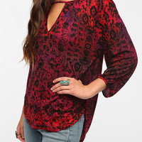 Ecote Modern Peasant Top