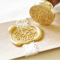 For You Wax Seal Stamp x 1